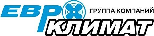 Логотип компаний «Евроклимат»
