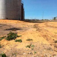 Саханка нефтеперерабатывающий завод рис.5