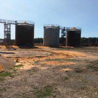Саханка нефтеперерабатывающий завод рис.8