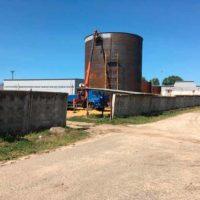 Саханка нефтеперерабатывающий завод рис.1