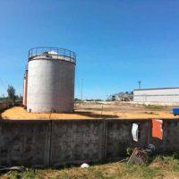 Саханка нефтеперерабатывающий завод рис.2