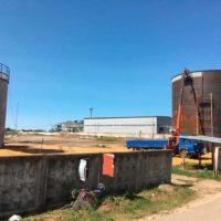Саханка нефтеперерабатывающий завод рис.3
