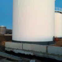 Строительство кольцевых фундаментов фото5