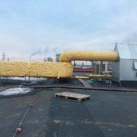 монтаж кондиционеров и вентиляции рис.1