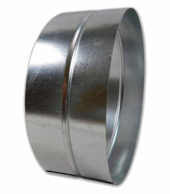 round duct coupling1