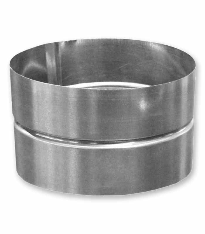 round duct coupling2