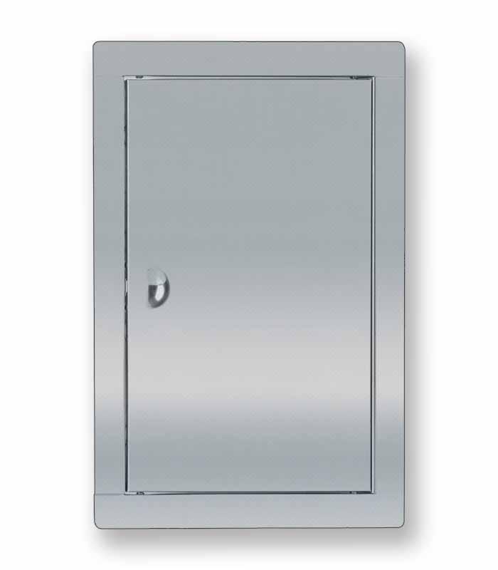 дверь для вентиляции
