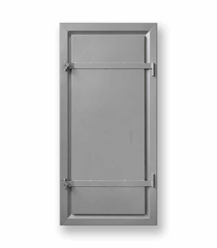 дверь герметичная для вентиляции рис.2