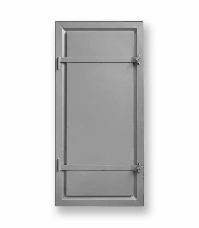дверь герметичная для вентиляции рис.4