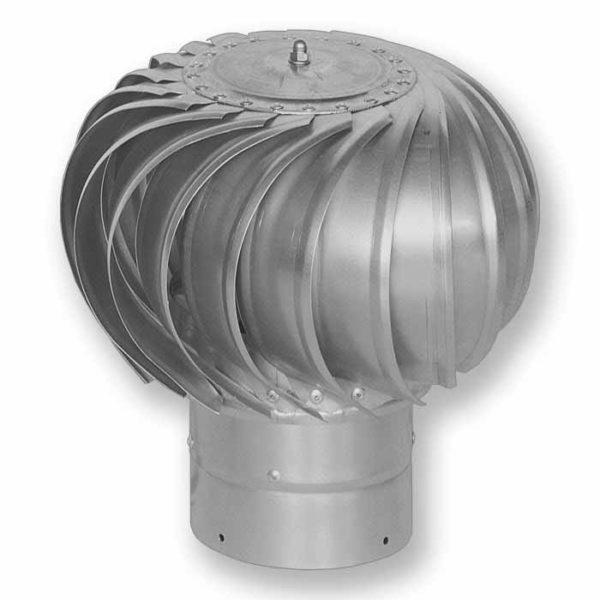 турбодефлектор вытяжной